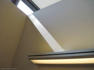 Hall Monitor 18 (Solar Powered Light)