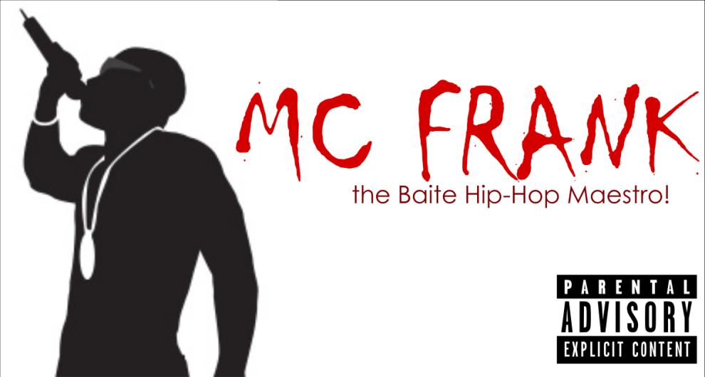 Frankmwenda the Rapper