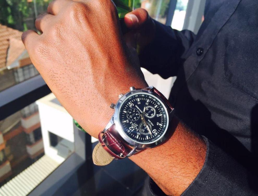 Kilimall watch