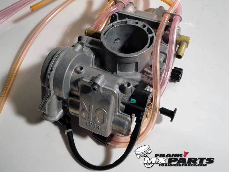 Keihin Fcr Mx 39 Carburetor Like New