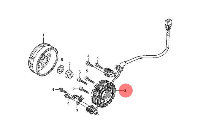 Honda 250ex Carb Diagram. Honda. Wiring Diagram Images