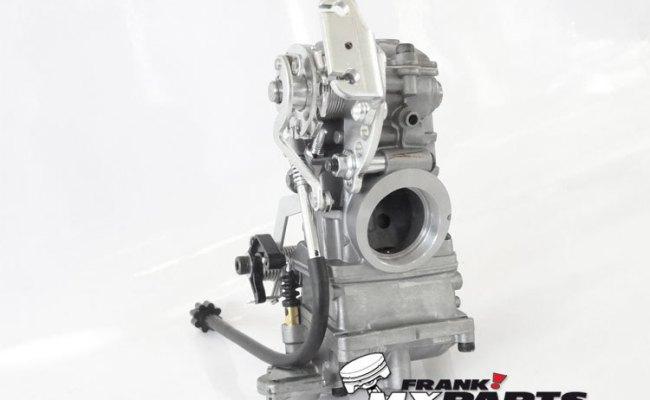 Keihin Fcr 28 Horizontal Racing Carburetor Kit Frank