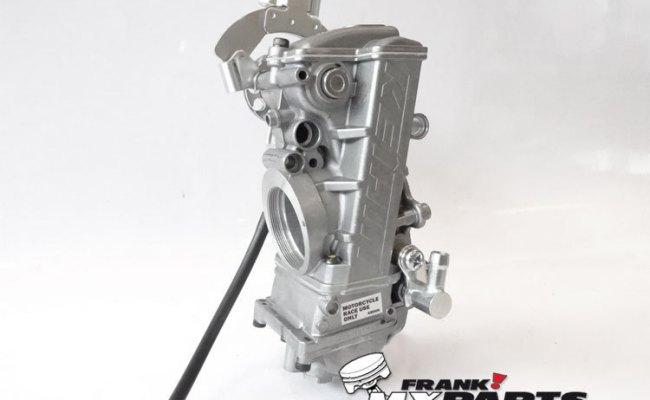 Keihin Fcr 35 Horizontal Racing Vergaser Kit Frank Mxparts