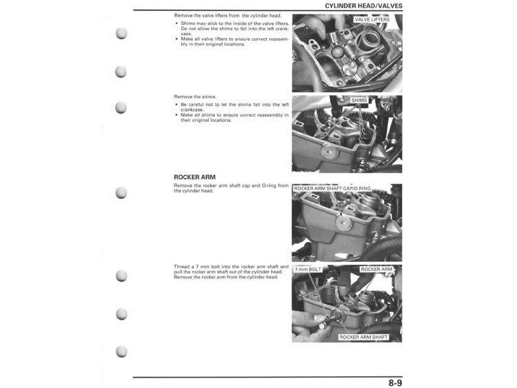 Ktm Duke 690 Service Manual