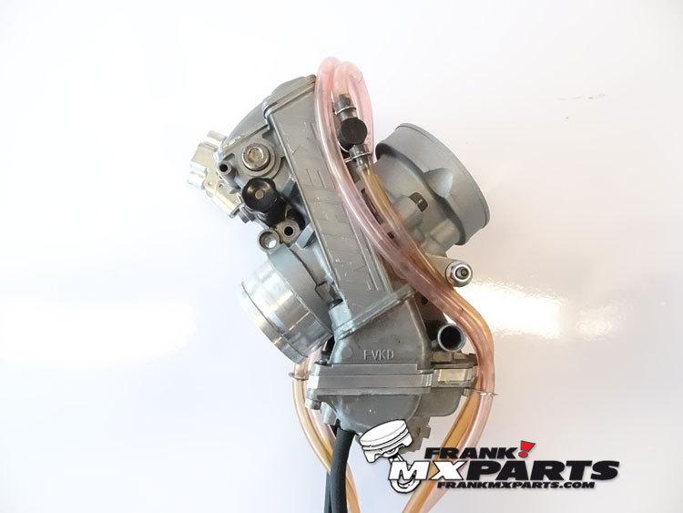 Keihin Fcr 39 Flatslide Racing Carburetors Honda - Modern
