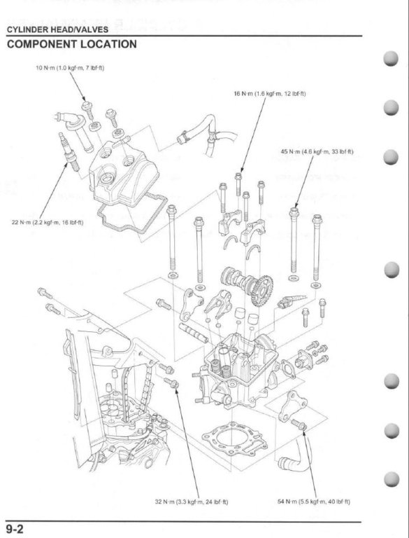 2014 crf450r wiring diagram