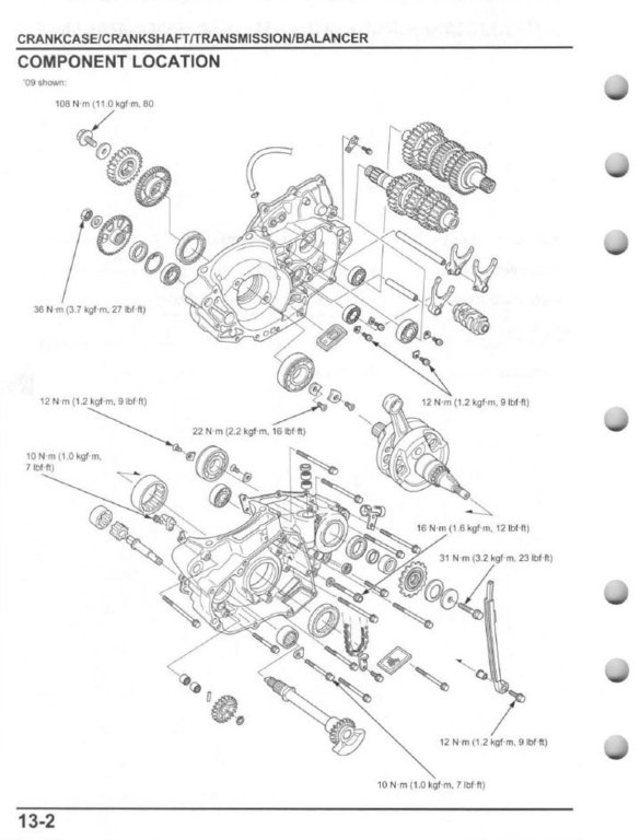 2004 Honda Recon 250 Parts Diagrams. Honda. Auto Wiring