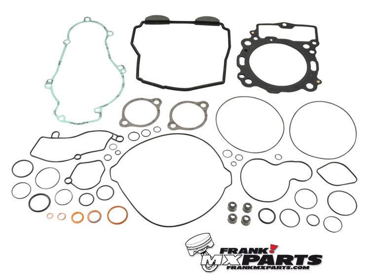 Athena Motordichtsatz 2007-2012 KTM SXF 450 / SX XCF RFR