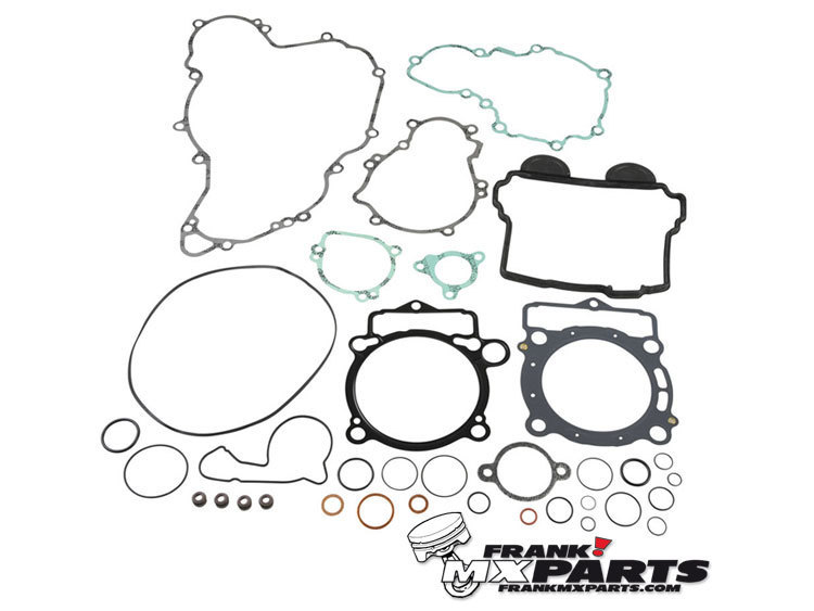 Athena engine gasket rebuild kit 2013-2014 KTM 350