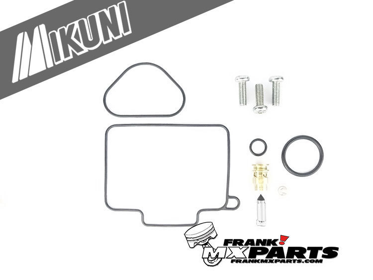Rebuild kit Mikuni TMX 38 carburetor / 2017 2018 KTM 250