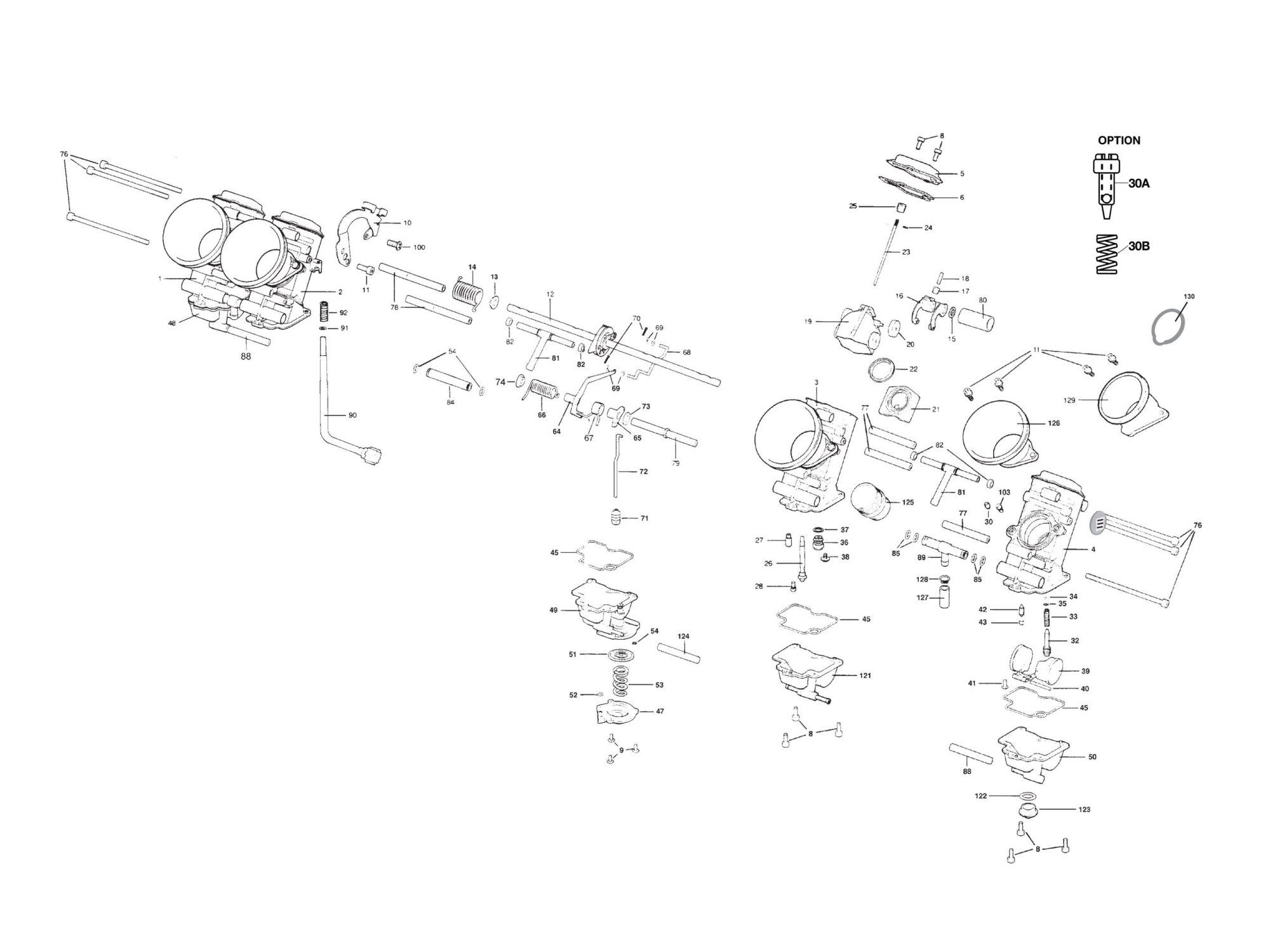 Drz 400 Part Diagram - ltz 400 parts diagram suzuki ltz 400