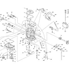 Keihin Cv Carburetor Diagram 1999 Gmc Sierra Fuel Pump Wiring Fcr Mx Parts