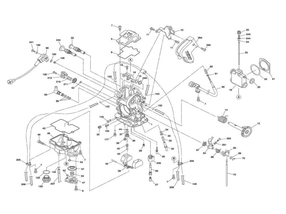 medium resolution of 50cc scooter hose diagram
