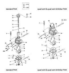 keihin pwk carburetor parts diagram frank mxparts keihin vb carb diagram keihin carb diagram [ 1774 x 1331 Pixel ]