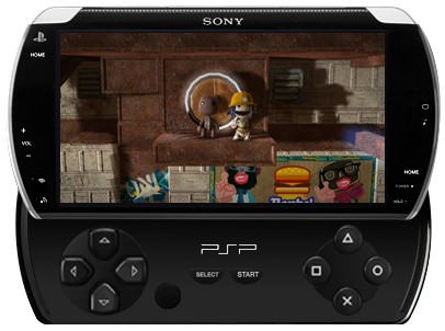 Photo of The Next PSP