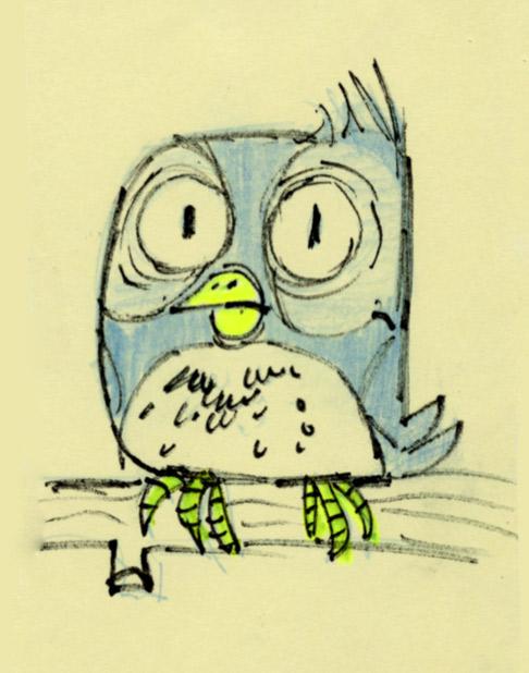 bluebird_postit