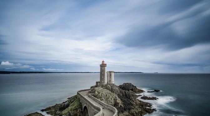 Sehenswürdigkeiten in der Bretagne