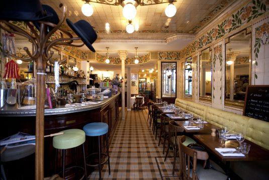15 typische Pariser Bistros  Bistronomie  wwwfrankreichwebazinede