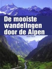 Boek van Dieter Maier - De mooiste wandelingen door de Alpen