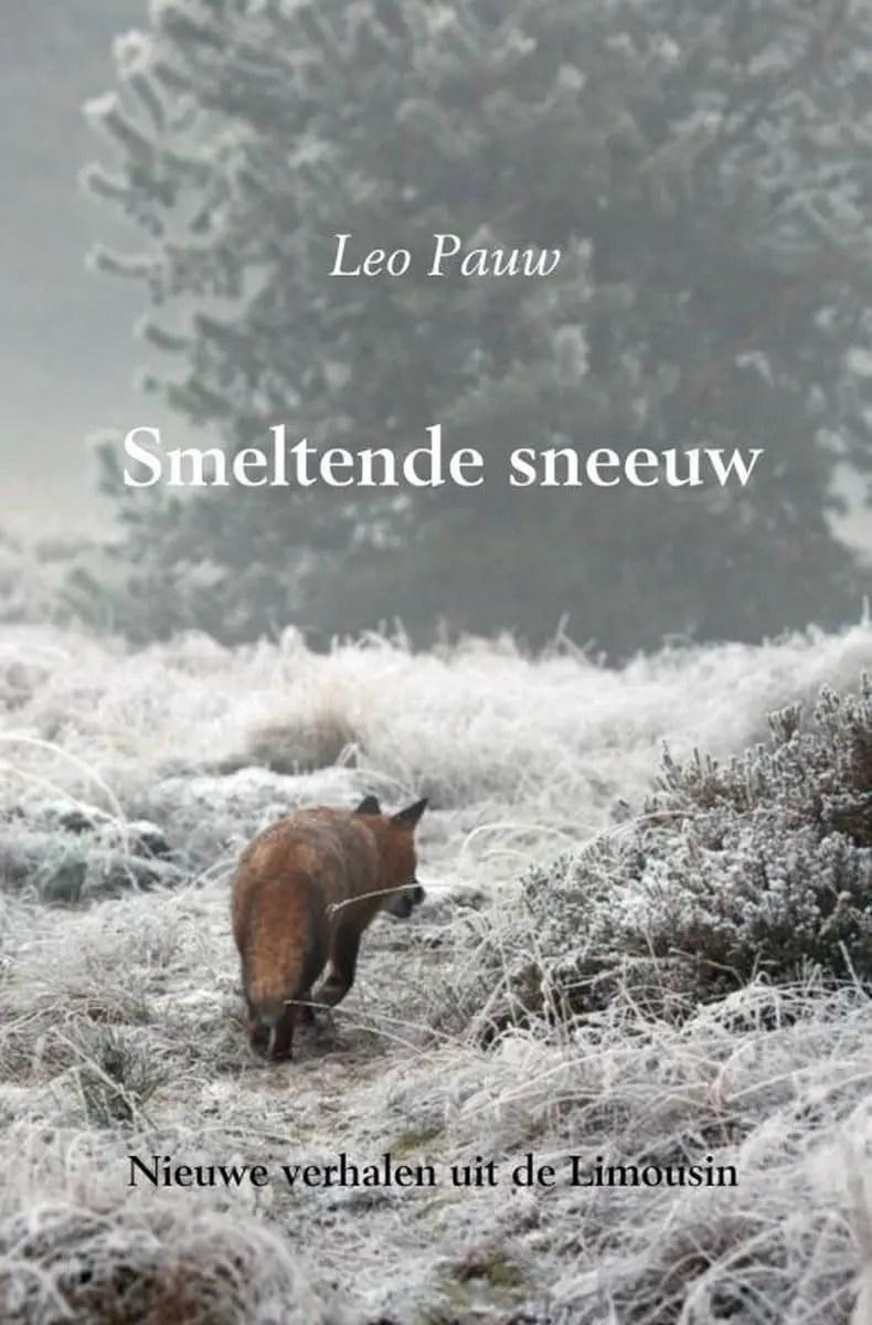 leo pauw smeltende sneeuw