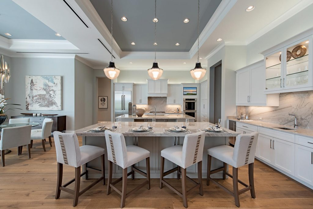 Clive Daniel Completes Interiors For Frank Jenkins Gulf Harbour Custom Home Frank Jenkins