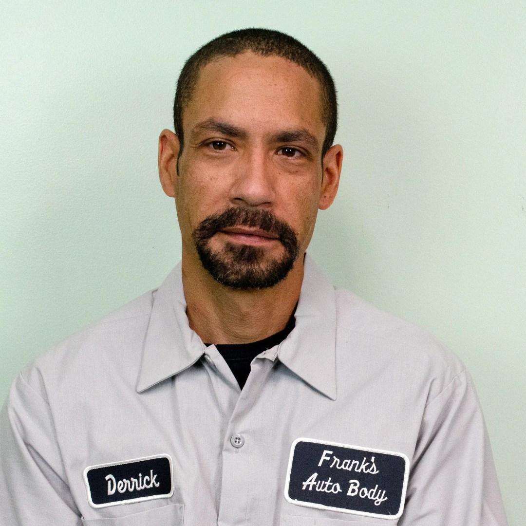 Derrick Rutledge