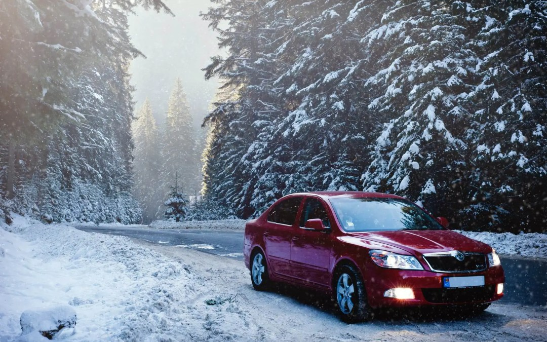 Top 7 Safe Driving Tips in the Winter