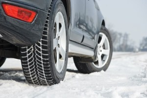 Car Tire Pressure During The Cold Winter: What You Need to Know