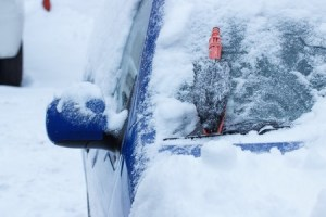 How To Protect Your Car From Ice and Snow Damage