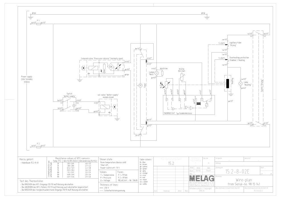 medium resolution of melag 17 23 wiring diagram