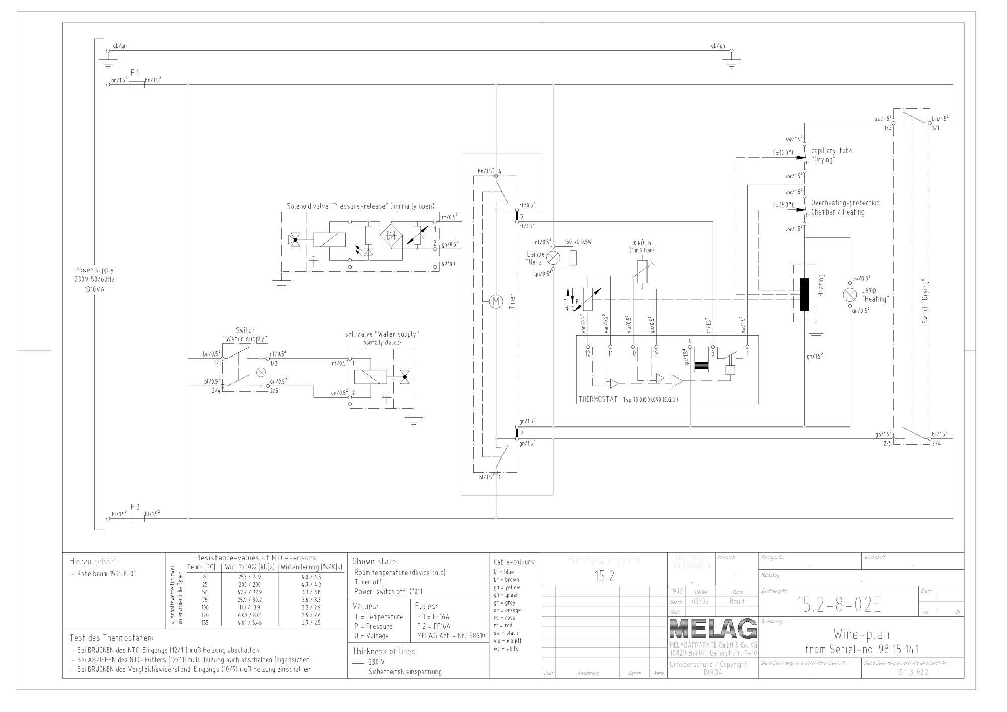hight resolution of melag 17 23 wiring diagram