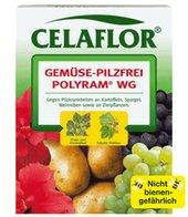 CELAFLOR&reg, Gemüse-Pilzfrei Polyram&reg, WG,4x7,5 g