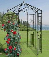 Gartenpavillon Flower,1 St.