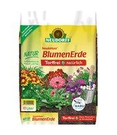NEUDORFF&reg, NeudoHum Blumen Erde,10 l
