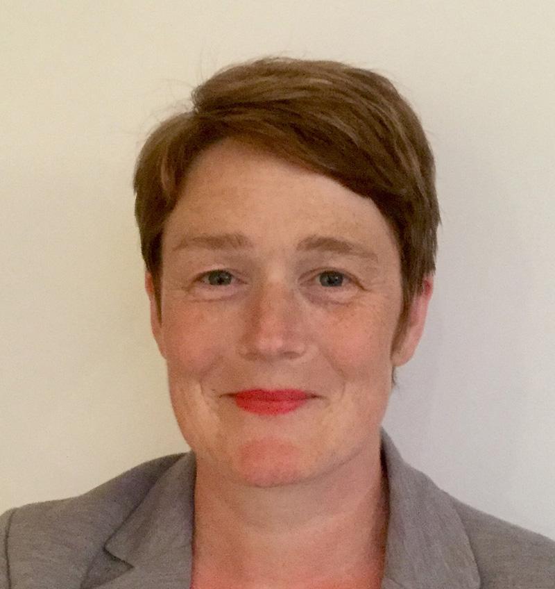 Sarah Kay, LLB (Hons)