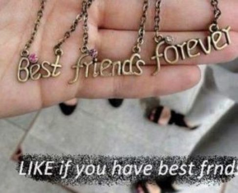 110 Amazing Friendship SMS 2016