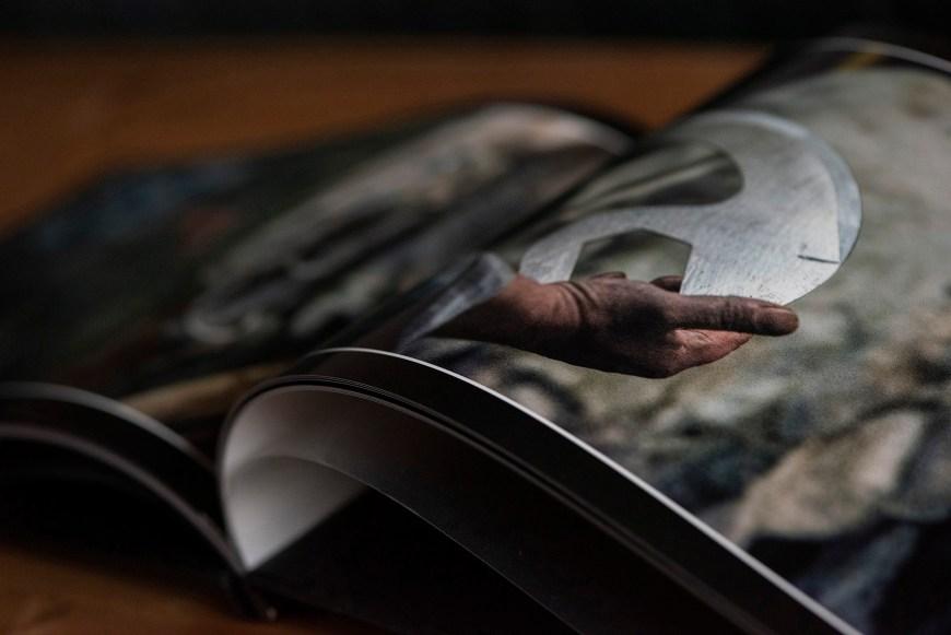 Ein Coffeetable Book von Frank Sonnenberg Wuppertal, Fotograf und Crossmedia-Journalist, Eventfotografie, Veranstaltungsfotografie, Kongressfotografie, Unternehmensfotografie, Hochzeitsreportagen