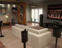 Frank's TV and Electronics - Home Theater Installation ...