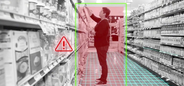 Robots are About to Transform the Retail Experience