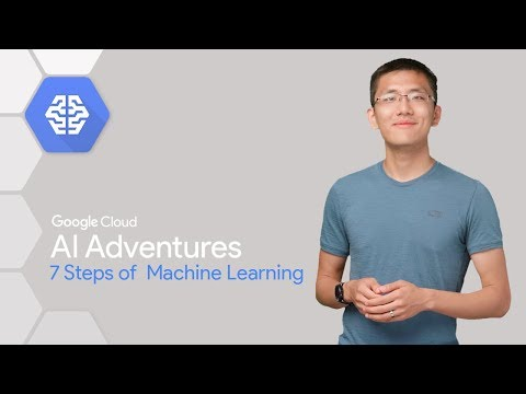 The 7 Steps of Machine Learning