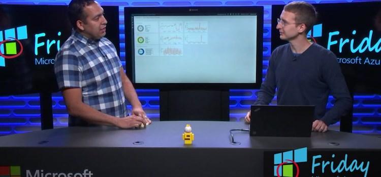 Intelligent Insights for Improving Azure SQL Database Performance