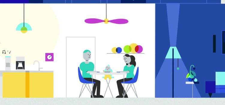 Smart Home Development with Alexa