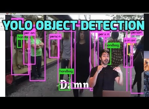 Object Detection YOLO Style