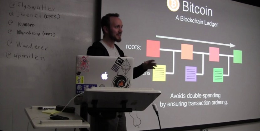 Introduction to How Ethereum Works