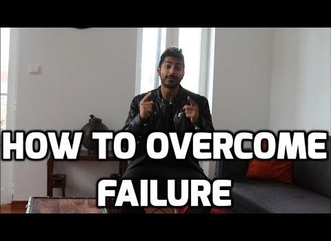 Siraj Raval on Overcoming Failure