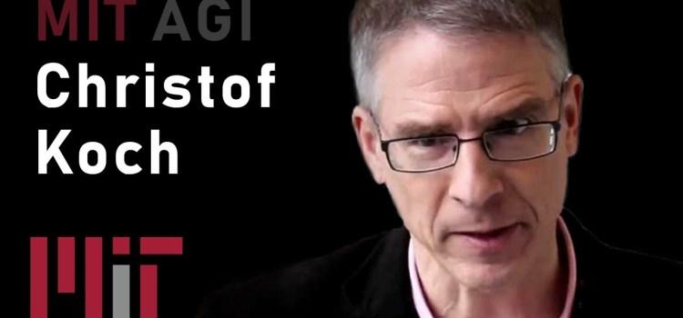 Christof Koch on Consciousness
