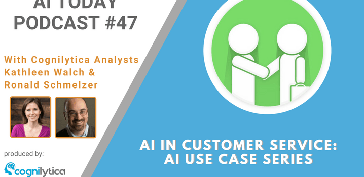 How AI is Already Changing Customer Service