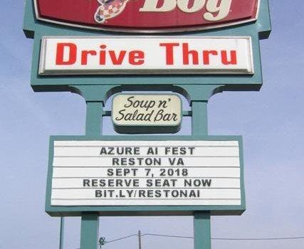 Reston Azure AI Fest