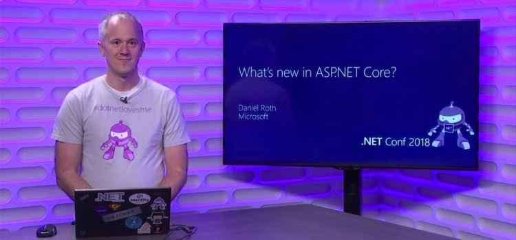 What's New in ASP.NET Core?