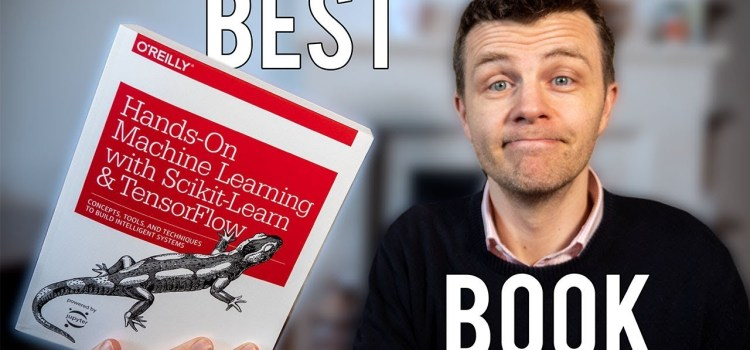 Is this the Best Book on Practical Machine Learning?